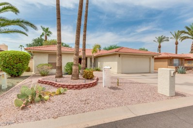 25826 S New Town Drive, Sun Lakes, AZ 85248 - MLS#: 5804240
