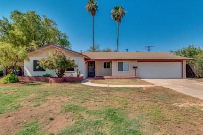 1360 E 1ST Street, Mesa, AZ 85203 - MLS#: 5804241