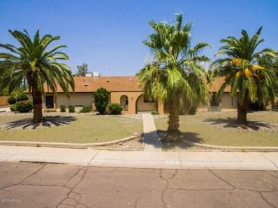 5762 W Shaw Butte Drive, Glendale, AZ 85304 - MLS#: 5804252