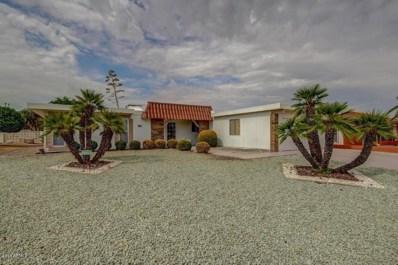 10901 W Manzanita Drive, Sun City, AZ 85373 - MLS#: 5804261