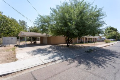 6551 N 62nd Avenue, Glendale, AZ 85301 - MLS#: 5804263