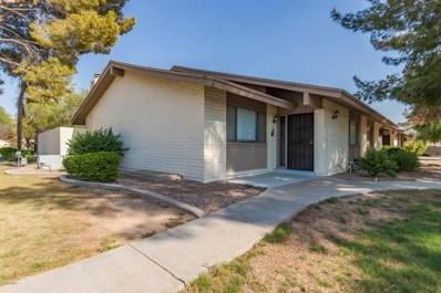 1550 N Stapley Drive Unit 130, Mesa, AZ 85203 - MLS#: 5804264