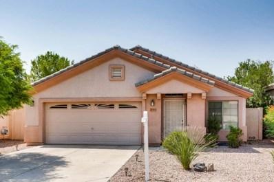 10383 W Runion Drive, Peoria, AZ 85382 - MLS#: 5804269