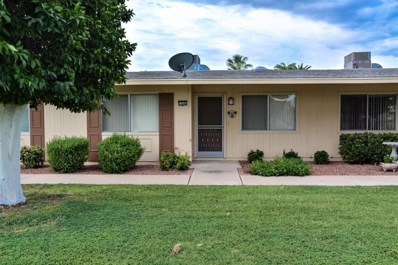 13245 N 110TH Avenue, Sun City, AZ 85351 - MLS#: 5804274