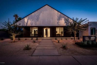 1433 E Hoover Avenue, Phoenix, AZ 85006 - #: 5804289