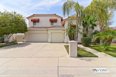 12352 N 58TH Drive, Glendale, AZ 85304 - MLS#: 5804313