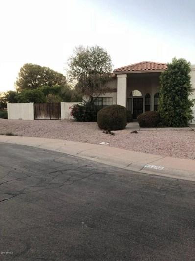 1134 E Encinas Avenue, Gilbert, AZ 85234 - MLS#: 5804326