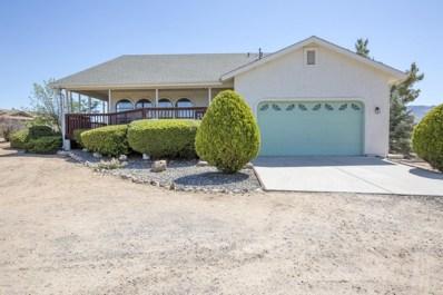 8100 N Red Oak Road, Prescott, AZ 86305 - MLS#: 5804334