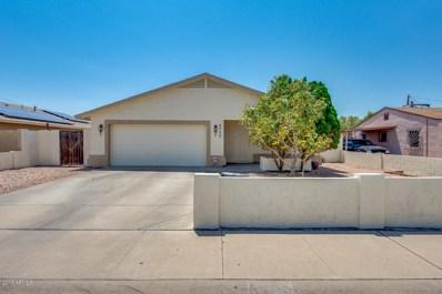 6309 W Lamar Road, Glendale, AZ 85301 - MLS#: 5804346