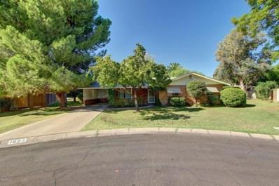 1829 E Orange Drive, Phoenix, AZ 85016 - MLS#: 5804361