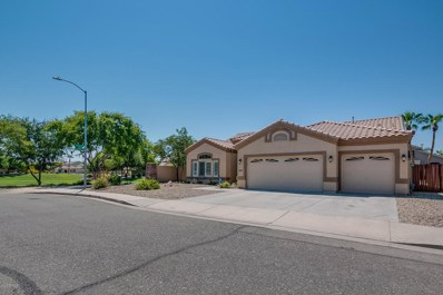 5411 W Karen Drive, Glendale, AZ 85308 - MLS#: 5804362