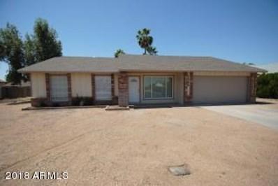 1366 N Matlock --, Mesa, AZ 85203 - MLS#: 5804380