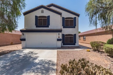 18780 N Toledo Avenue, Maricopa, AZ 85138 - MLS#: 5804382