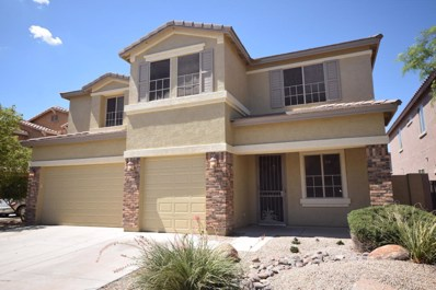 496 E Pasture Canyon Drive, San Tan Valley, AZ 85143 - MLS#: 5804389