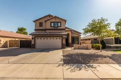 22357 E Via Del Palo --, Queen Creek, AZ 85142 - MLS#: 5804405