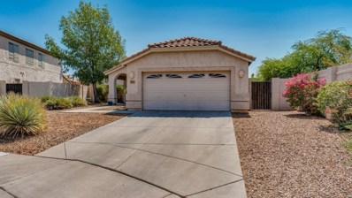 663 N Coral Key Avenue, Gilbert, AZ 85233 - MLS#: 5804409