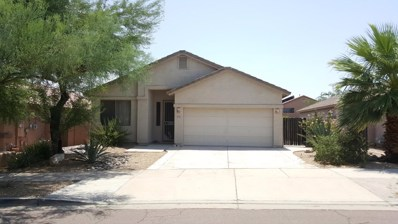 18119 W Desert Blossom Drive, Goodyear, AZ 85338 - MLS#: 5804449