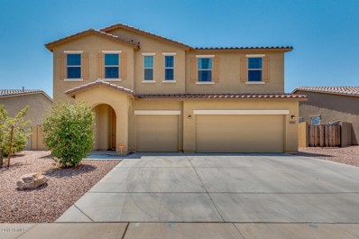 18327 W Onyx Avenue, Waddell, AZ 85355 - MLS#: 5804455