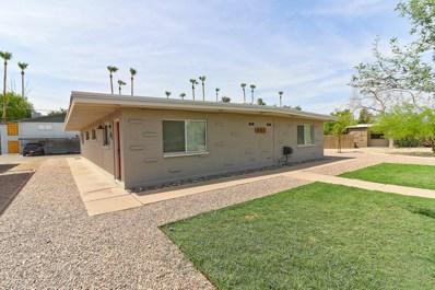 831 W 3RD Street, Tempe, AZ 85281 - MLS#: 5804486