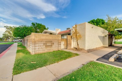 555 N May -- Unit 9, Mesa, AZ 85201 - MLS#: 5804488