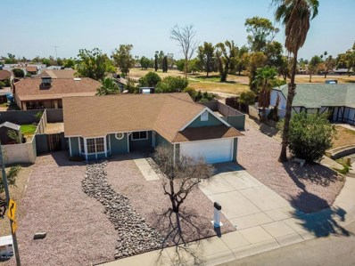 4725 N 106TH Avenue, Phoenix, AZ 85037 - MLS#: 5804493