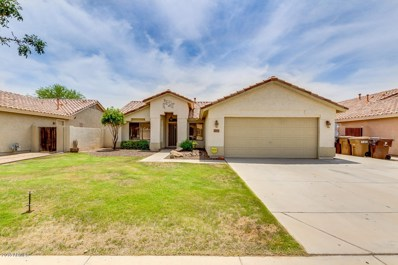10771 W Sands Drive, Sun City, AZ 85373 - MLS#: 5804503