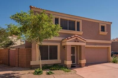 17606 N 17TH Place Unit 1048, Phoenix, AZ 85022 - #: 5804507