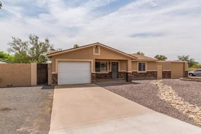 535 N 111TH Street, Mesa, AZ 85207 - MLS#: 5804552