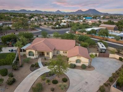 23301 N Paseo Verde Lane, Peoria, AZ 85383 - MLS#: 5804560