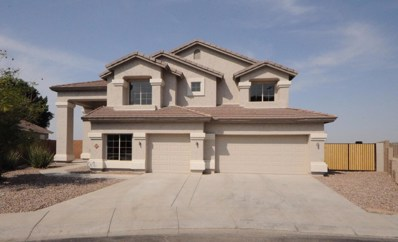 21008 N 16TH Place, Phoenix, AZ 85024 - MLS#: 5804580