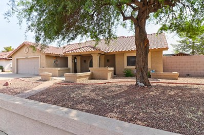 12541 N 79TH Avenue, Peoria, AZ 85381 - #: 5804597