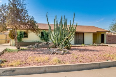 301 E Desert Drive, Phoenix, AZ 85042 - #: 5804601