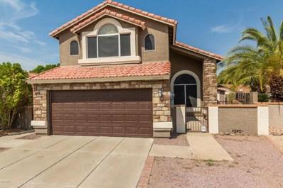 18432 N 36TH Lane, Glendale, AZ 85308 - MLS#: 5804620
