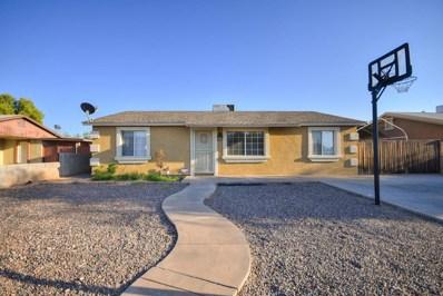 7133 W Alvarado Road, Phoenix, AZ 85035 - MLS#: 5804632