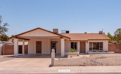 2915 E Willow Avenue, Phoenix, AZ 85032 - MLS#: 5804663