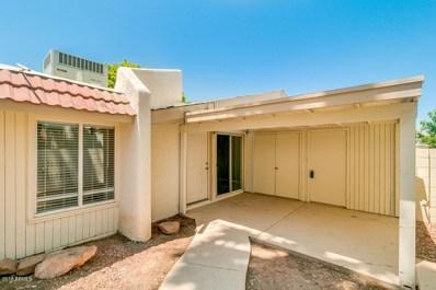 525 N May Street Unit 3, Mesa, AZ 85201 - MLS#: 5804666