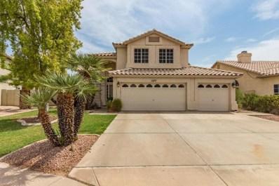 1277 N Layman Street, Gilbert, AZ 85233 - MLS#: 5804673