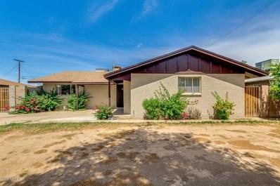 5014 W Catalina Drive, Phoenix, AZ 85031 - MLS#: 5804678