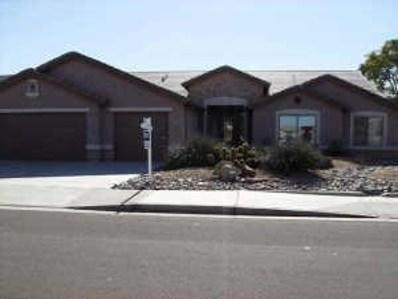 8617 W Alex Avenue, Peoria, AZ 85382 - MLS#: 5804686