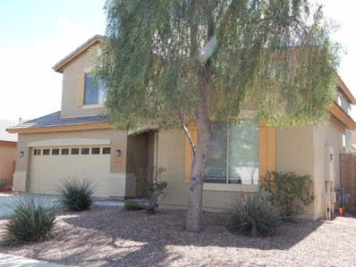 16827 W Tonbridge Street, Surprise, AZ 85374 - MLS#: 5804700