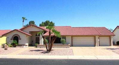 14107 W Jaguar Drive, Sun City West, AZ 85375 - MLS#: 5804715