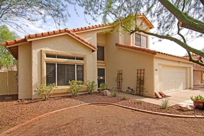 4334 E Rocky Slope Drive, Phoenix, AZ 85044 - MLS#: 5804733