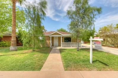 1408 E Monte Vista Road, Phoenix, AZ 85006 - MLS#: 5804738