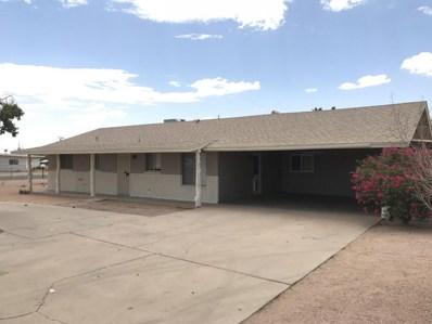 10742 E Oasis Drive, Mesa, AZ 85208 - MLS#: 5804746