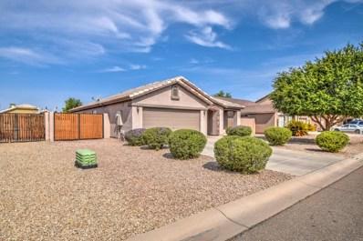 39848 N Vincenza Street, San Tan Valley, AZ 85140 - MLS#: 5804751