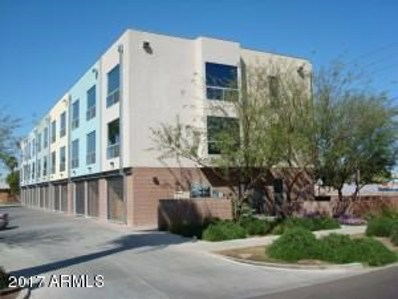 930 N 9th Street Unit 3, Phoenix, AZ 85006 - MLS#: 5804758
