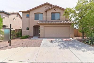 25185 W Park Avenue, Buckeye, AZ 85326 - MLS#: 5804759
