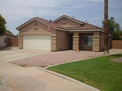 8102 E Osage Avenue, Mesa, AZ 85212 - MLS#: 5804762