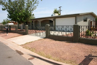 539 S 91ST Place, Mesa, AZ 85208 - MLS#: 5804765