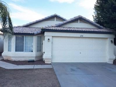 6723 E Manning Street, Mesa, AZ 85215 - MLS#: 5804781